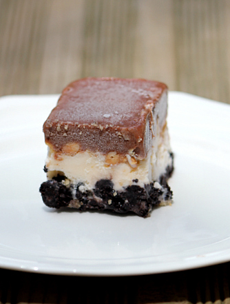 Buster Bar Dessert