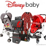 Adorable Disney Baby Gear – Perfect for a Disney Vacation!