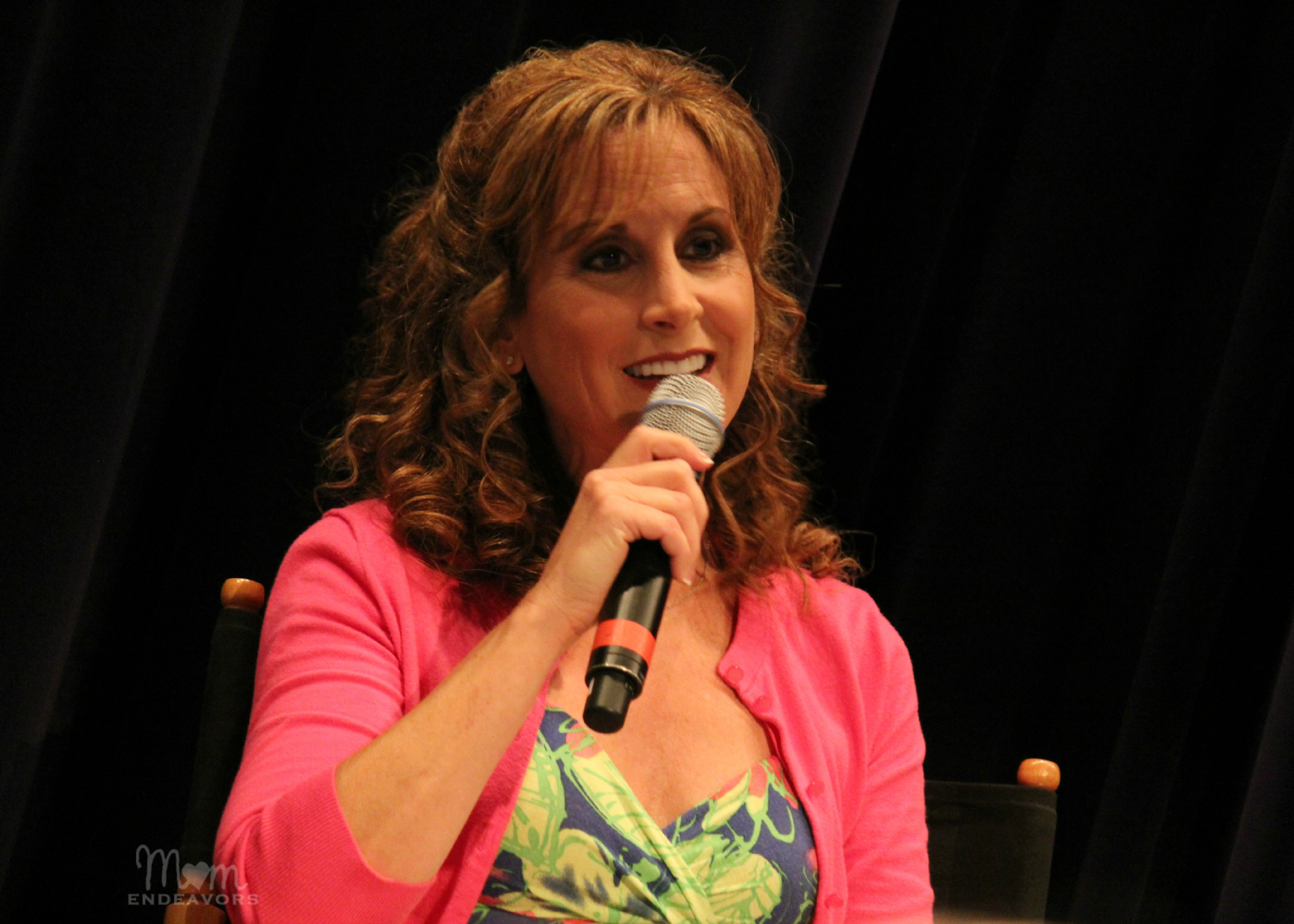 Disney Interview with Jodi Benson