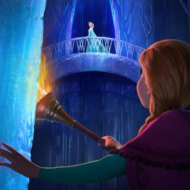 Disney's FROZEN Sneak Peek – Official Trailer