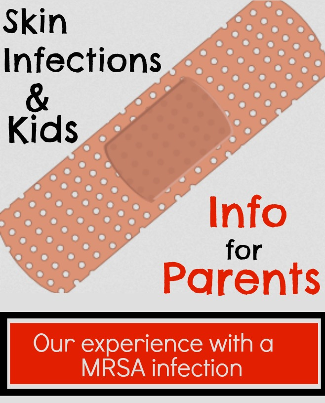 Skin Infections in Kids