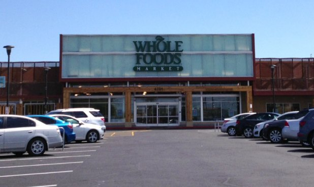 Whole Foods Camelback
