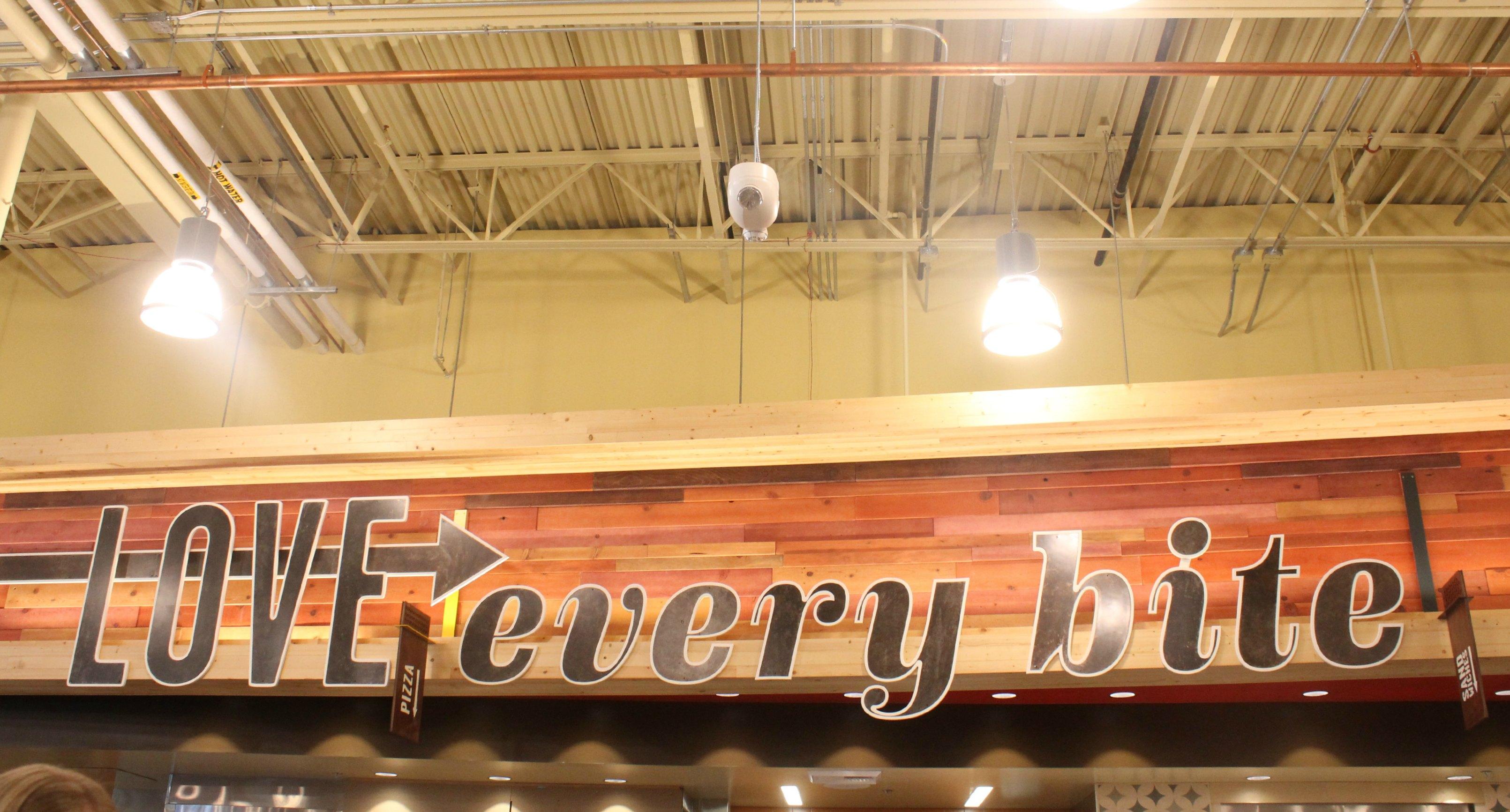 Whole Foods Phoenix