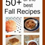 50+ Fall Recipes