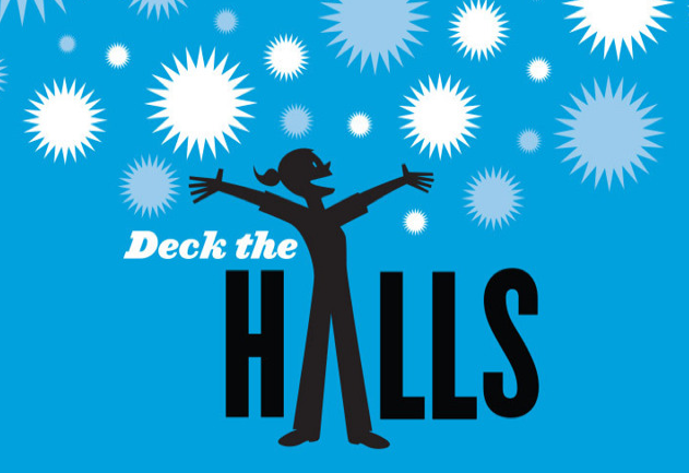 Lowe's Deck the Halls Party