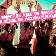 Dirty Girl Mud Run – Phoenix Discount!