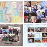 Shutterfly Calendars – A Christmas Gift Tradition {+ Giveaway!!}