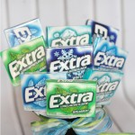 DIY Gum Bouquet #GiveExtraGum #Shop