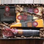 Holiday Traditions with Hickory Farms – #HickoryTradition Giveaway!