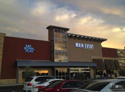 Main Event Tempe, Arizona