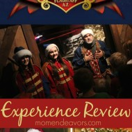 North Pole Experience in Flagstaff, Arizona {Review}