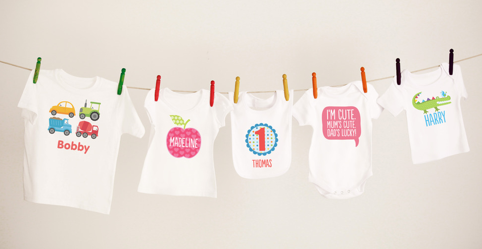 Great Personalized Gift Ideas for Kids #GiftsbyBSK (plus 15% off ...