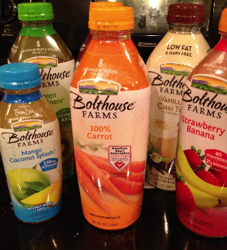 Bolthouse Farms Drinks