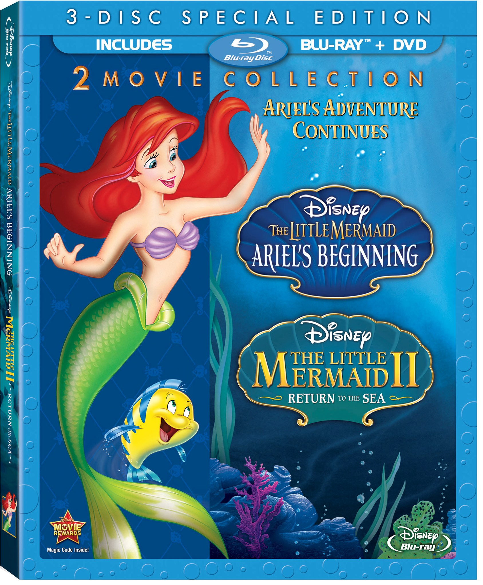 The_Little_Mermaid_II_&_Ariel's_Beginning_2-Movie_Collection-1