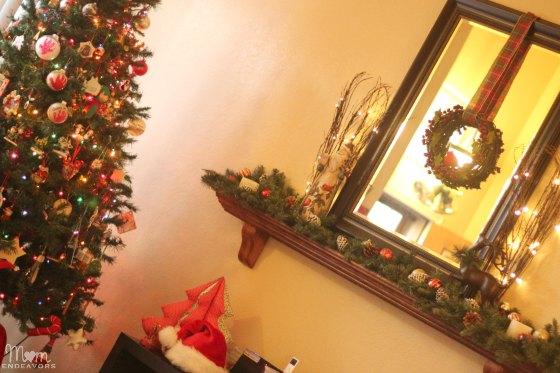 2013 Christmas Home Tour