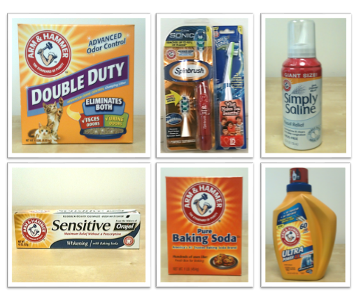 ARM & HAMMER Seasonal Giveaway Image 2