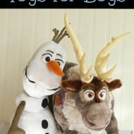 Disney Frozen Toys for Boys – Great holiday gift ideas! #DisneyFrozen