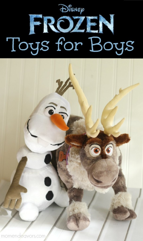 Toys For Disney : Disney frozen toys for boys great holiday gift ideas
