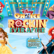 Disney On Ice Presents Rockin' Ever After: Phoenix Tickets Discount Code