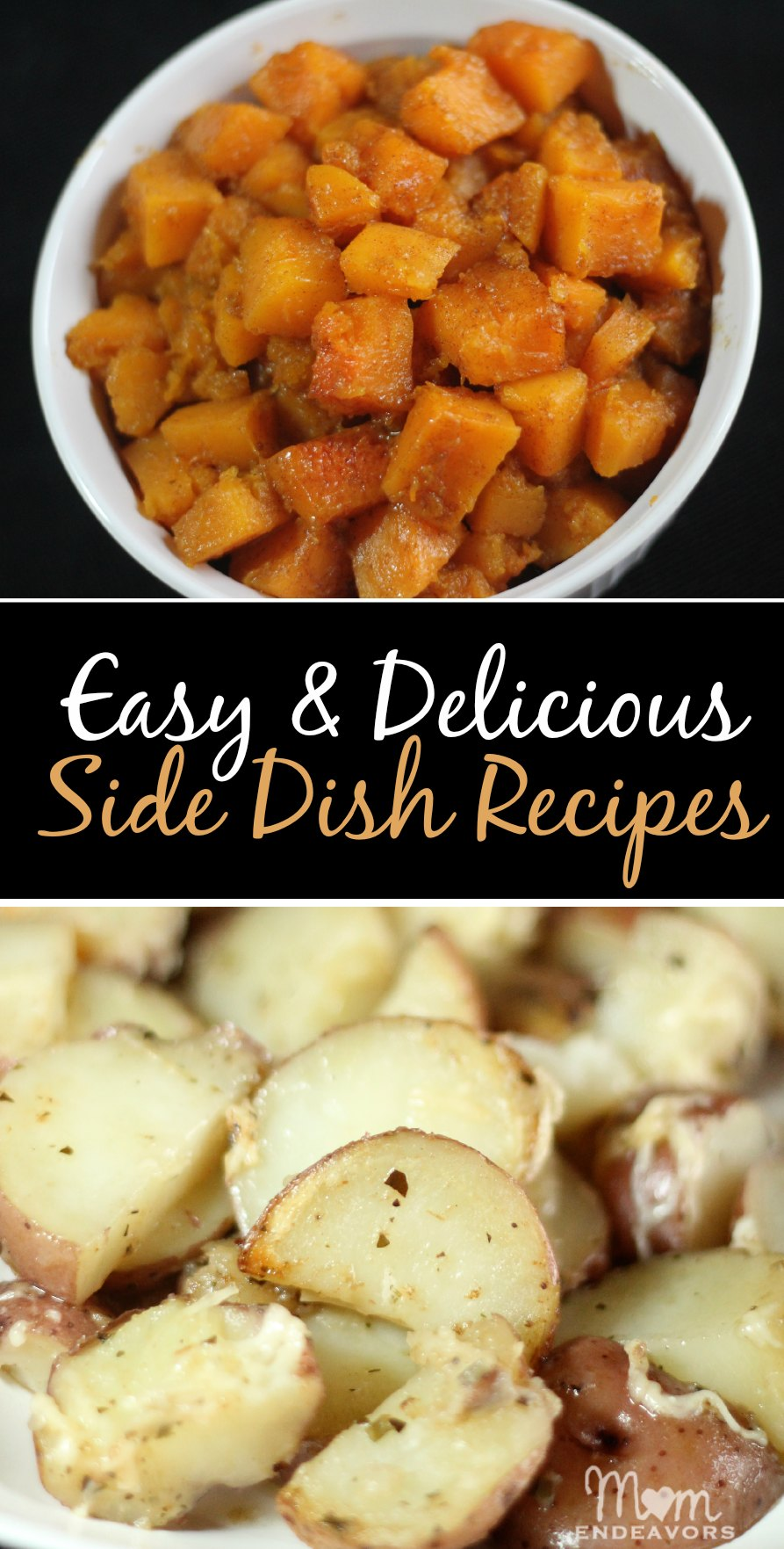 Easy Side Dish Recipes