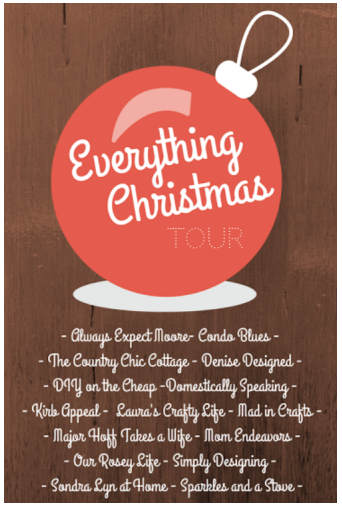 Everything Christmas Home Tours