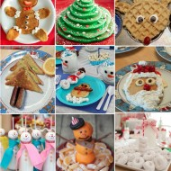 15+ Fun Christmas Breakfast Ideas