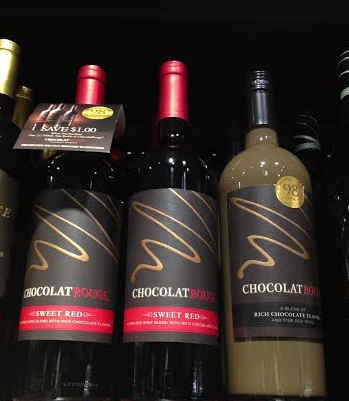 ChocolatRouge Wine Coupon #Shop