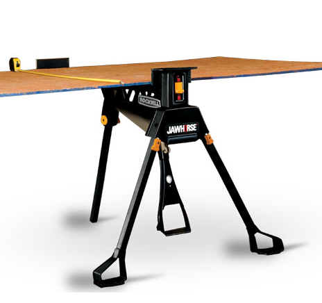 Jawhorse Workbench