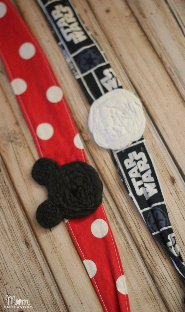 DIY Disney Headbands