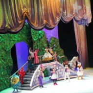 Disney On Ice presents Rockin' Ever After {Review}
