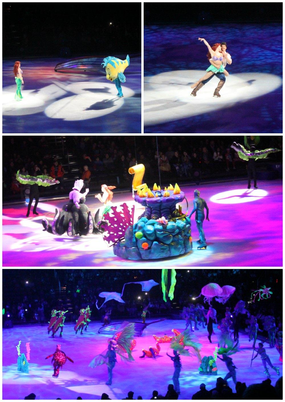Little Mermaid Disney on Ice