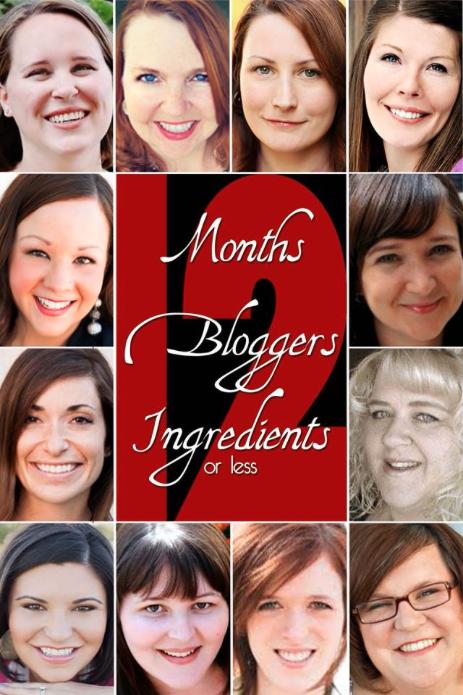 #12bloggers