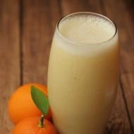 Tropical Orange Delight Smoothie Recipe (Dairy Free)