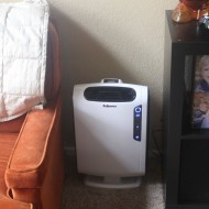 Clearing the Air with a Fellowes® AeraMaxTM Air Purifier