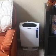Clearing the Air with a Fellowes® AeraMaxTM Air Purifier