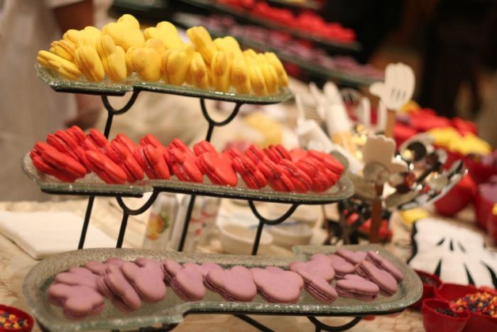 Disneyland Bakery Treats