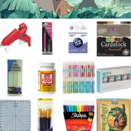Disney's The Jungle Book Bare Necessities of Crafting {Giveaway}