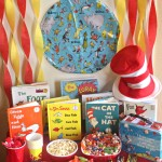 Dr. Seuss Party Ideas