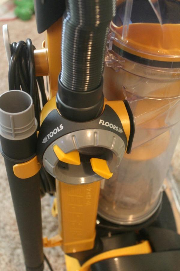 Eureka All Floors Vacuum