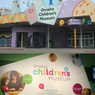 Family Travel: Omaha Children's Museum