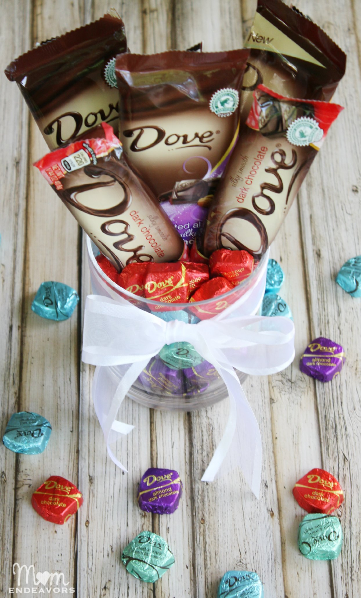 Chocolate Bouquet Mother's Day Gift