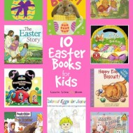 10 Great Easter Books for Kids