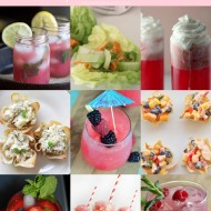 Delicious Recipes for a Girls' Night In!