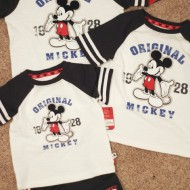 Disney Clothes for Kids at Kohl's #MagicAtPlay {Gift Card Giveaway}