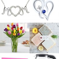 Mother's Day Gift Ideas & Sweepstakes #eBayMom #ad