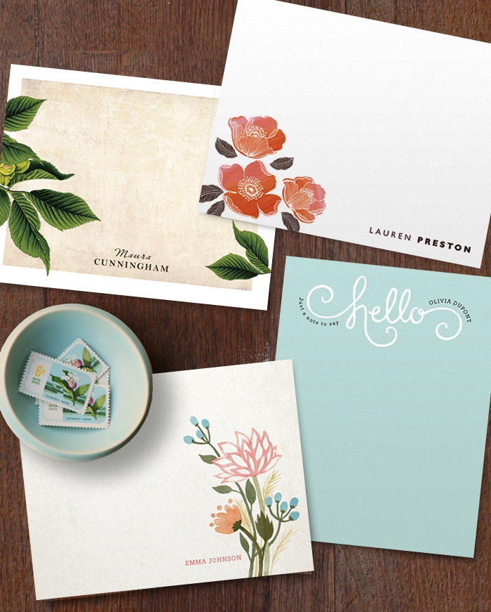 Mother's Day gifts from Minted