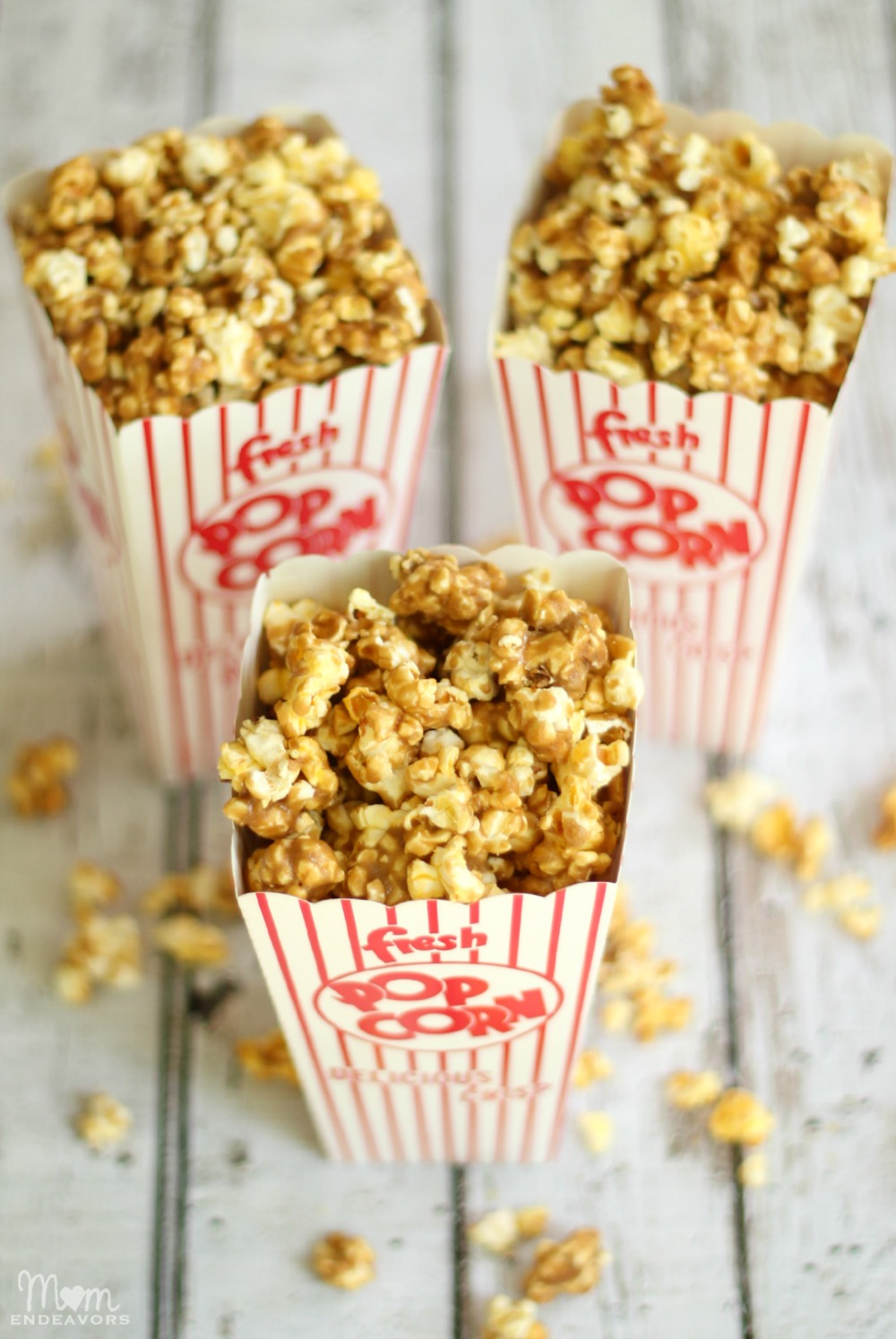 Party Caramel Corn