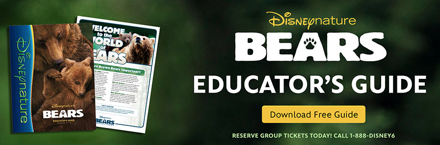 Disneynature Educators Guide