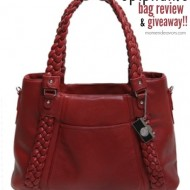 Photography Gear: Epiphanie Bag Review & Giveaway!!