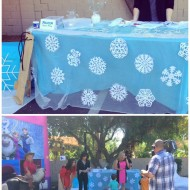 Disney's FROZEN Party Feature on 3TV's Good Morning Arizona